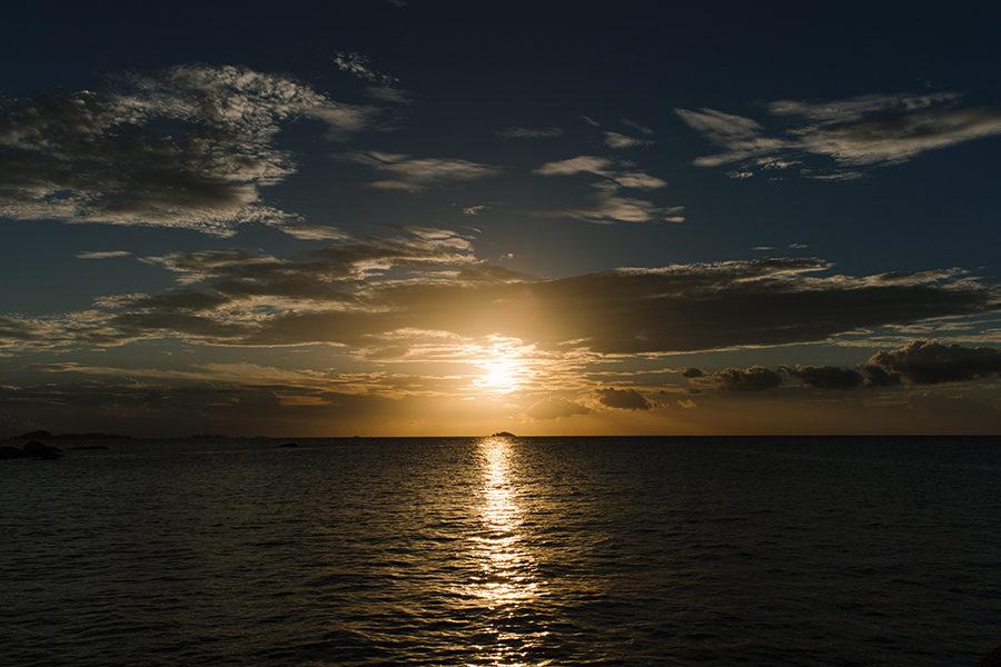 Belitung Island |